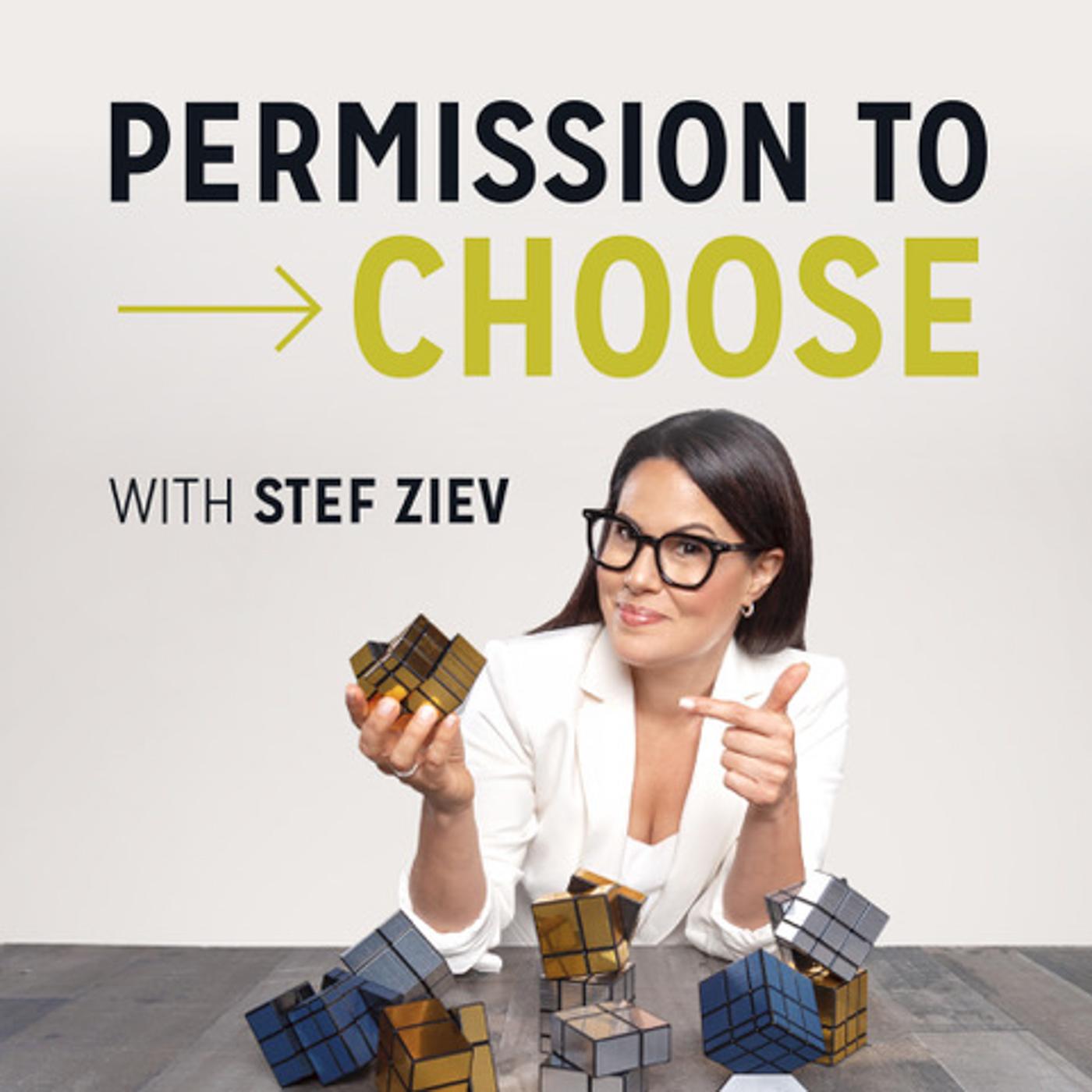 Permission To Choose show art