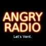 Artwork for Angry Radio December 12 2012