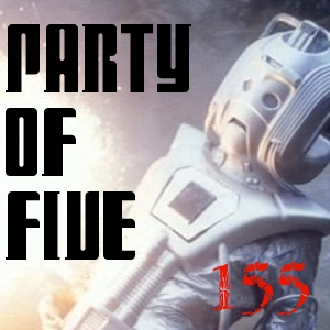 Pharos Project 155: Party of Five