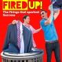 Artwork for Fired Up! - Leigh Steinberg