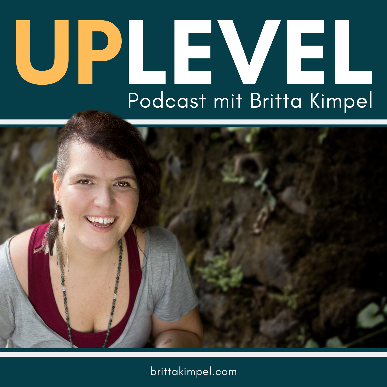 UPLEVEL Podcast