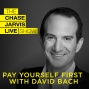Artwork for Pay Yourself First with David Bach