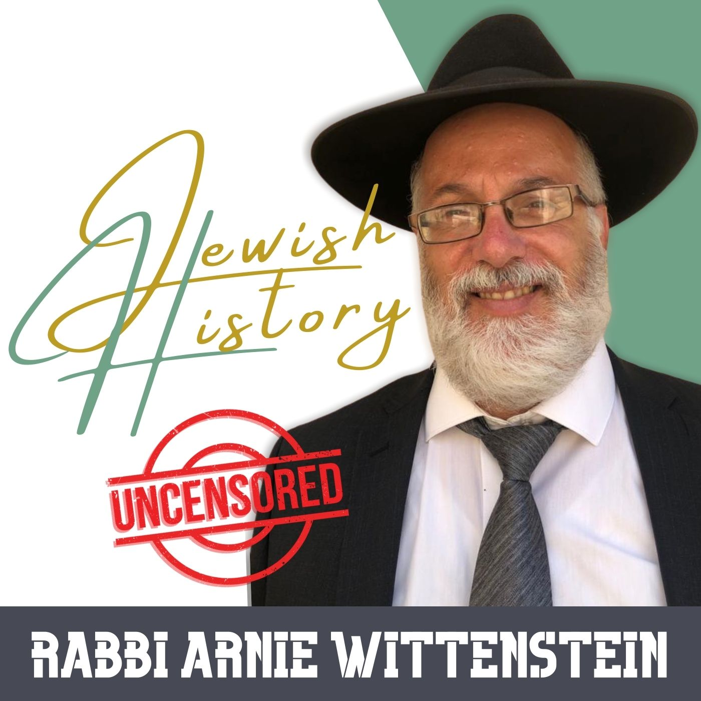 Jewish History Uncensored