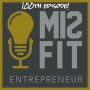 """Artwork for 100:  100th Episode """"The Top Ten Lessons Learned to Thrive and Succeed from Misfit Entrepreneurs"""""""