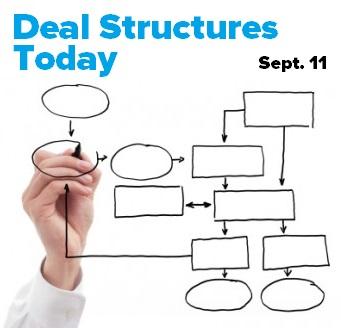 Tech M&A Monthly - Deal Structure (Part 4)
