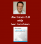 Artwork for Use Cases 2.0 with Ivar Jacobson