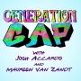 Artwork for GenGap Eddie Murphy SNL