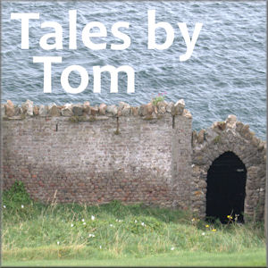 Artwork for Tales By Tom - Knowing Eye 002