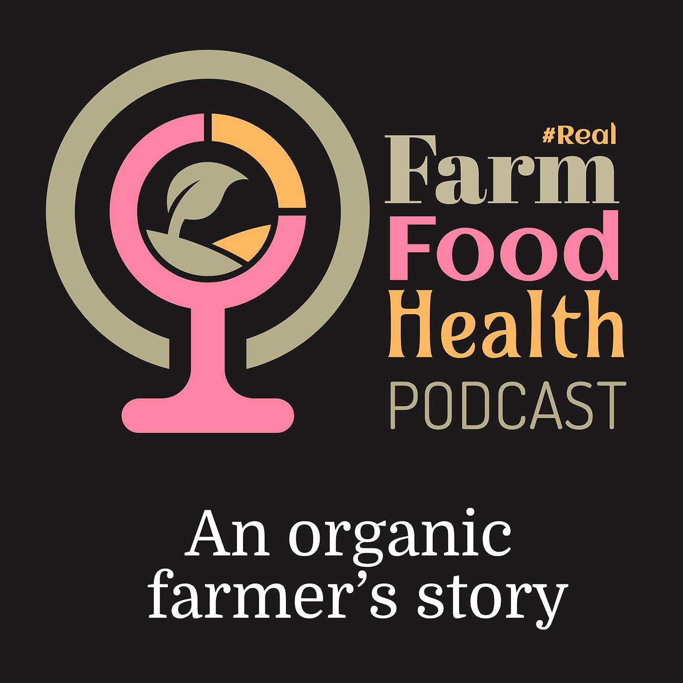 Farm Food Health show art
