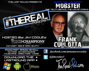 TRR #2 Frank Cullotta - Real Life Mobster ( Casino )