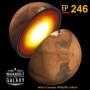 Artwork for Exomoons and Inside Mars