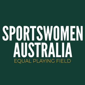 Sportswomen Australia Podcast