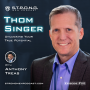Artwork for Unlocking Your True Potential with Thom Singer