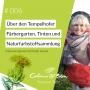 Artwork for # 006 – Über den Tempelhofer Färbergarten, Tinten und Naturfarbstoffsammlung