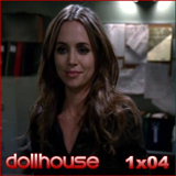 #143 - Dollhouse: Gray Hour