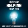 Artwork for #78 - PR executive helps inventors succeed - Andrea Pass
