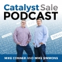 Artwork for #120 - Leaders Eat Last a Catalyst Sale Book Review