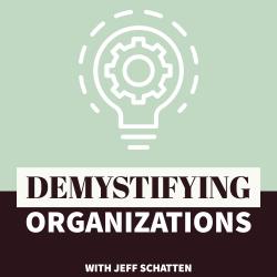 Demystifying Organizations: When businesses violate the public's trust (w/ Sandra Sucher)