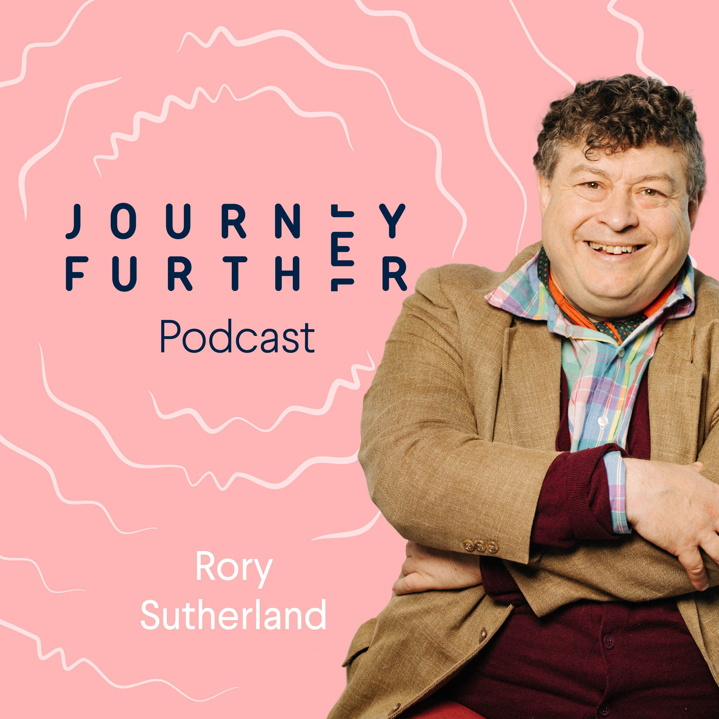 Problem Solving with Rory Sutherland