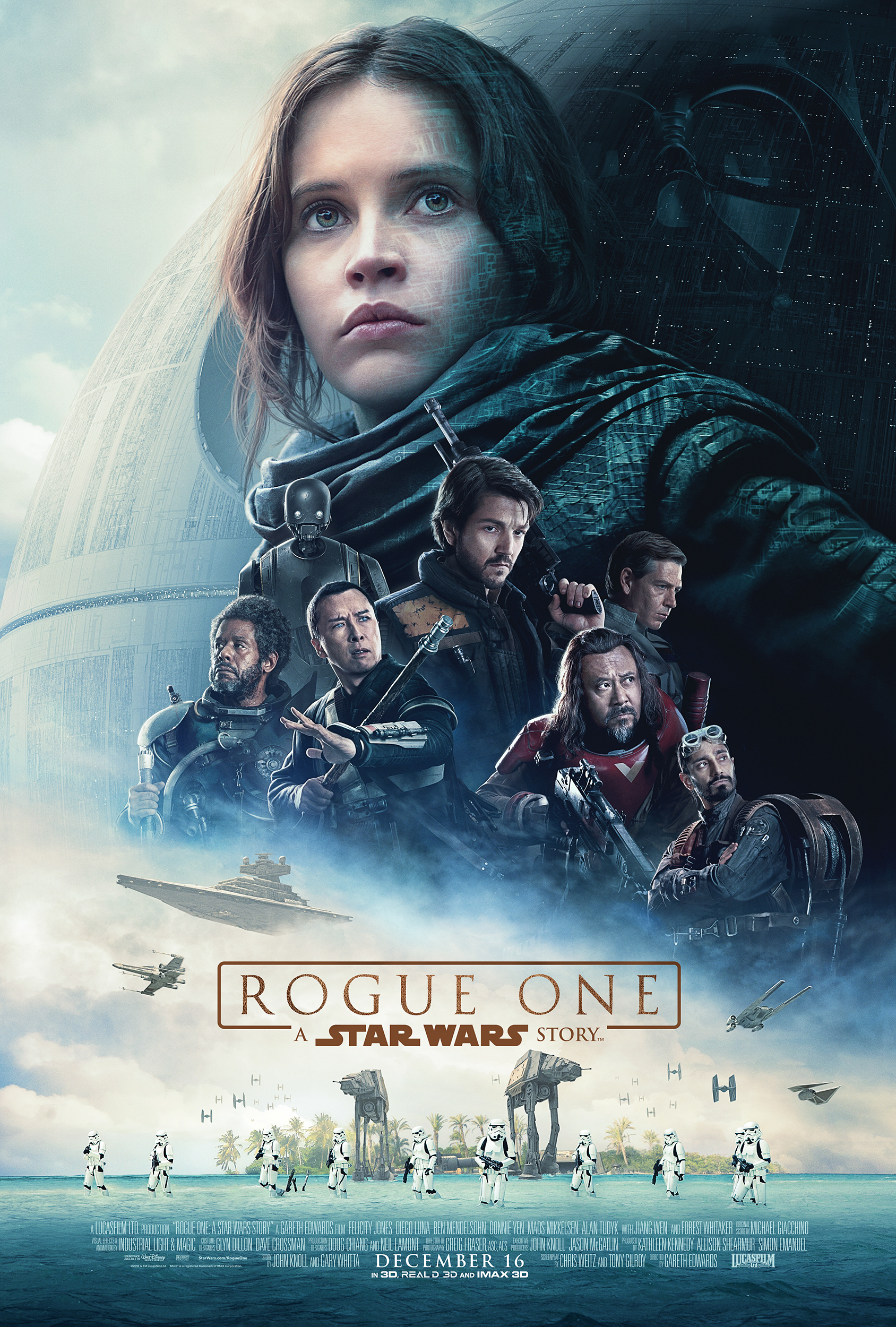 Episode 348: Rogue One