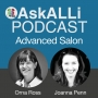 Artwork for The Latest News in Author-Publishing: AskALLi Advanced Self-Publishing Salon September 2018