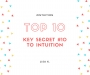 Artwork for The Tenth Key Secret to Intuition - The Final Secret