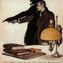 Artwork for Episode 70: Sherlockian Jeopardy