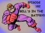 Artwork for Bell's n the Batfry, Episode 182