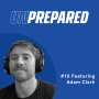 Artwork for 010 - Unprepared: What happened with Ecommerce in the UK with Adam Clark from Reload Digital