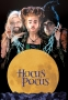 Artwork for Episode 312 - Hocus Pocus (1993) Starring Bette Midler | Please Forgive This. A Film Podcast. About Films.