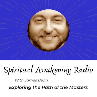 Spiritual Awakening Radio show image
