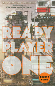 Ready Player One (w/ Mike Sacco)