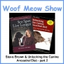 Artwork for Unlocking the Canine Ancestral Diet with Steve Brown - part 2
