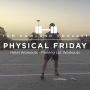 Artwork for PHYSICAL FRIDAY #4 - Hotel Workouts: Parking Lot Workouts
