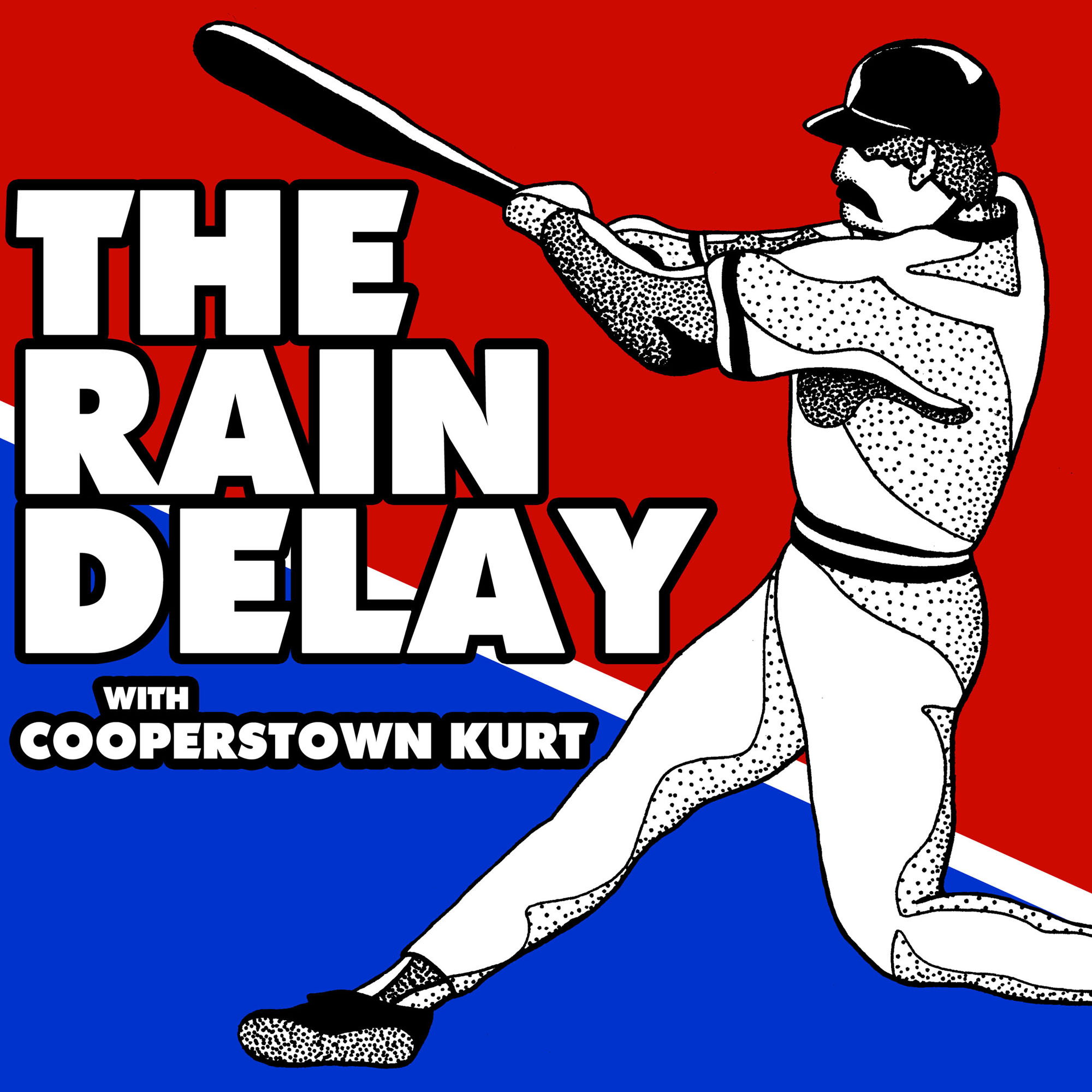 Artwork for The Rain Delay- PREVIEW