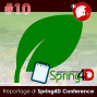 Artwork for Reportage di Spring4D European Conference