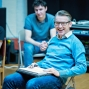 Artwork for Brining brings Proclaimers' Leith Sunshine to Leeds