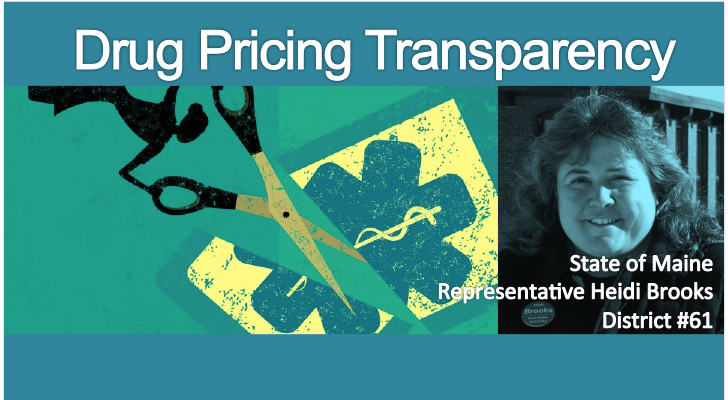Fighting for Drug Pricing Transparency - Pharmacy Podcast Episode 276