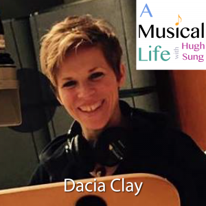 Dacia Clay, Host of the