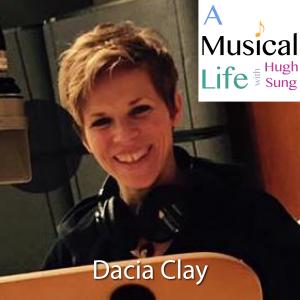 Dacia Clay, Host of the