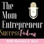 Artwork for S2E09 Time Management Secrets For Success With Stacy Moscotti