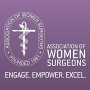 Artwork for Susan Pories and the ACS Women In Surgery Committee