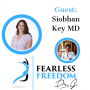 Artwork for Dr. Siobhan Key MD - Family & Obesity Medicine Physician| Podcaster| Coach