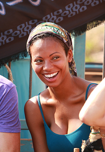 SFP Interview: Castoff from Episode 2 Survivor Tocantins