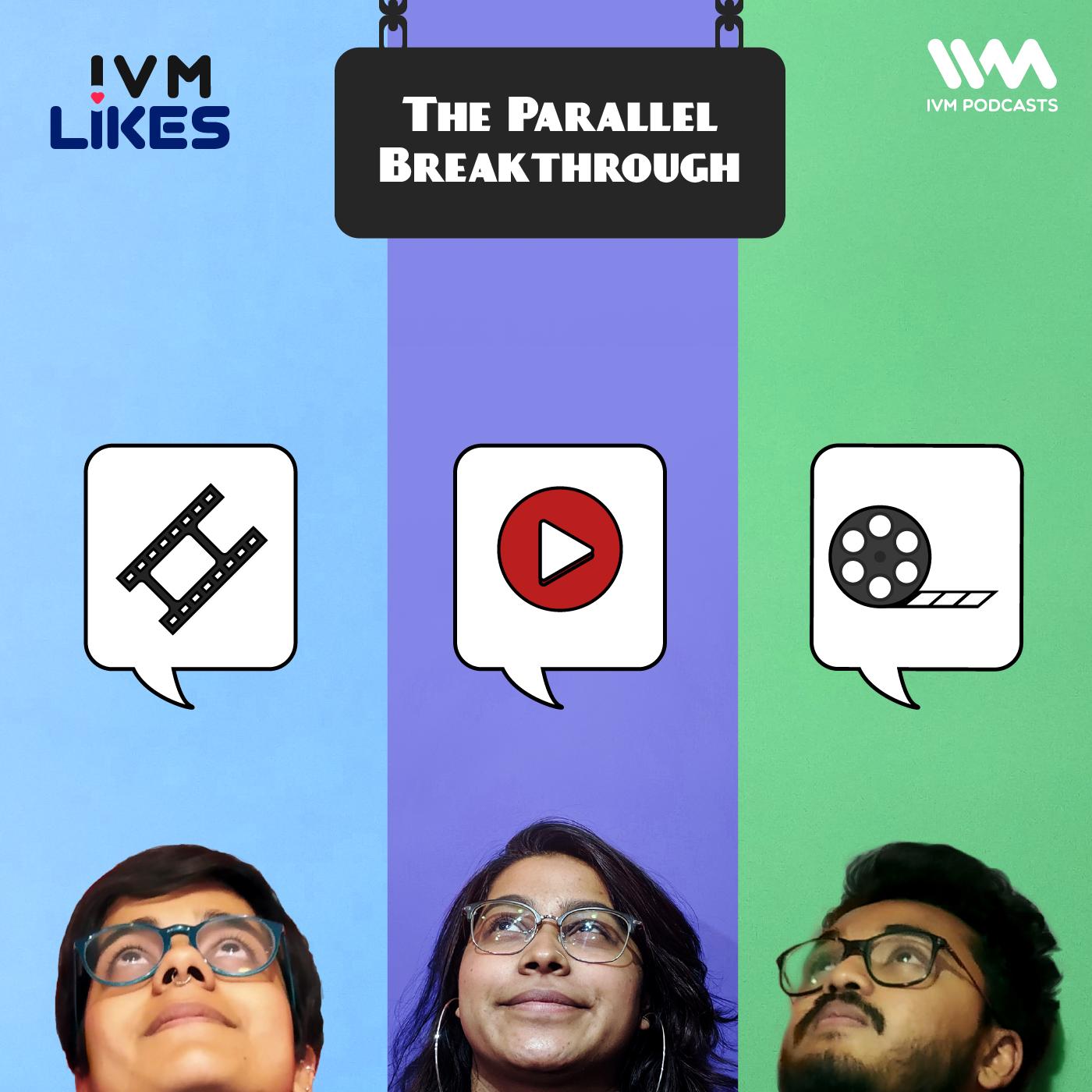 Ep. 128: The Parallel Breakthrough