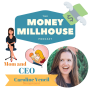 Artwork for Being a Mom and a Business Owner with Caroline Vencil