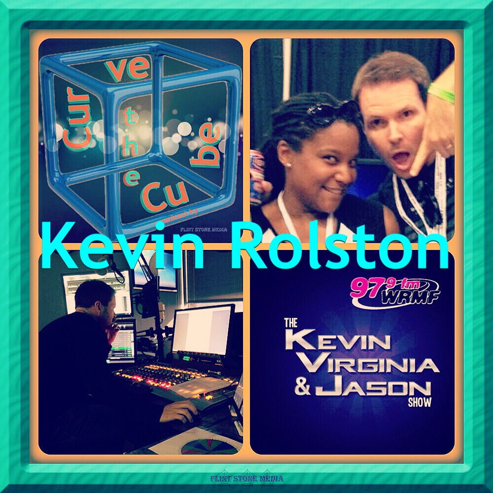 Kevin Rolston
