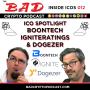 Artwork for ICO Spotlight #12: Boon.vc, IgniteRatings.com, Dogezer.com