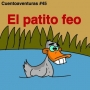 Artwork for #45 El patito feo (Andersen)