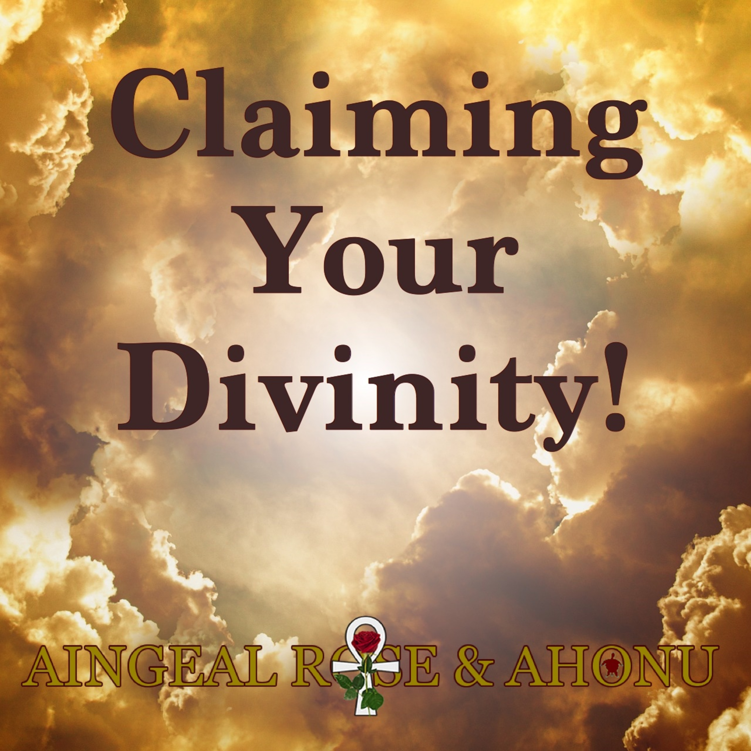 Artwork for 278: Claiming Your Divinity